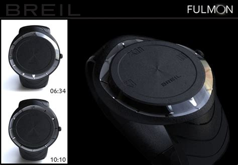 designboom watch fulmon watch designboom com