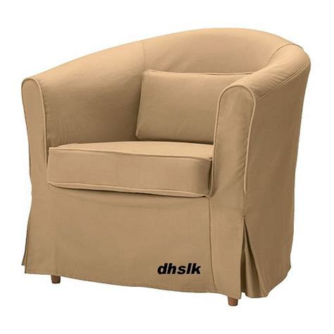 ektorp tullsta armchair slipcover chair cover idemo