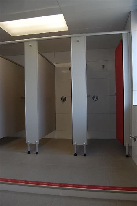 Bathroom Partitions Nz Hale Compact Multipurpose Toilet Partitions By Hale