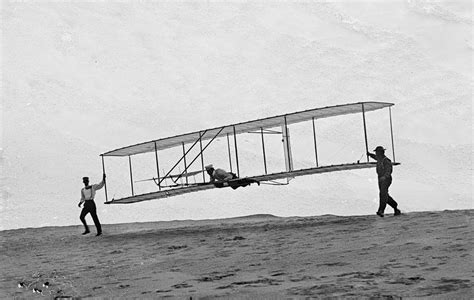 amazing historical pictures of the wright brothers