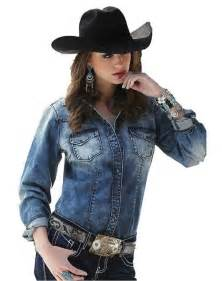 country western clothing images