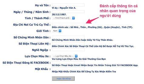 cho mng qu v n vi website ca nguyn v ngc facebook tặng xe sh cho người d 249 ng miễn ph 237 vnreview