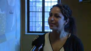 Chelsea s eva carneiro talks to the swedish fa on being a female