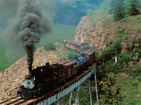 Kereta Choochoo Classical gambar jual miniatur kereta api kertas bagasi cargo lapak