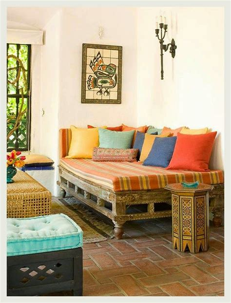indian in room colorful indian homes interiors house and living rooms