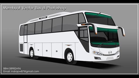tutorial menggambar bus tutorial menggambar bis di coreldraw versi on the spot