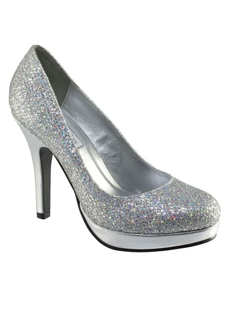 pageant shoes pageant pumps covered in glitter candice 396