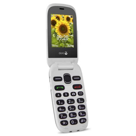 doro mobile phones doro 6030 easy phones mobile devices