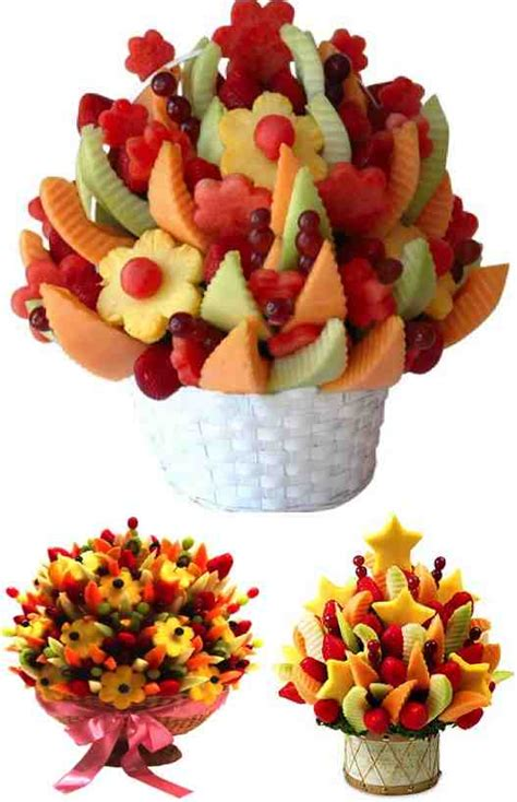 edible creations how to fruit bouquets and edible how to make an edible fruit bouquet do it yourself fun ideas