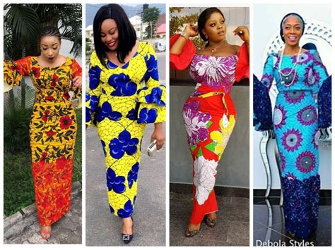 ankara new buba iro n buba styles with twist checkout how these ladies