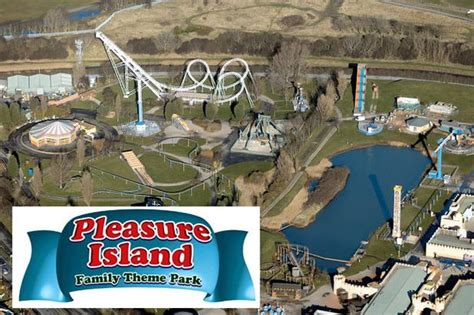 theme park cleethorpes pleasure island theme park in cleethorpes is to close