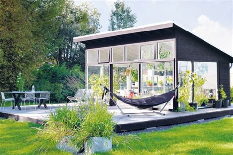 garden home designs greenhouse architecture modern