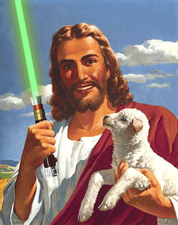 Laughing Jesus Meme - funny animated gifs