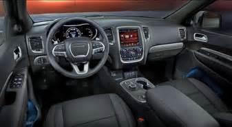 Dodge Durango 2015 Interior 2015 Ram 5 7 Hemi Specs 2017 2018 Best Cars Reviews