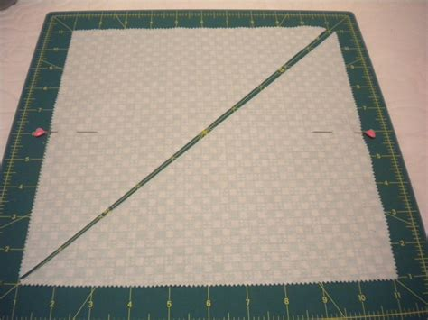 Bias Binding For Quilts by Continuous Bias Quilt Binding A Step By Step Quilting
