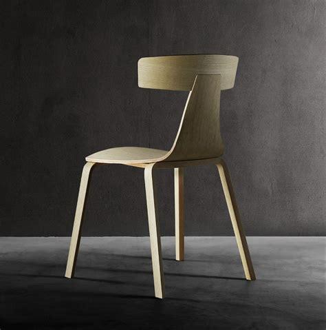 designboom grcic konstantin grcic designs remo chair for plank