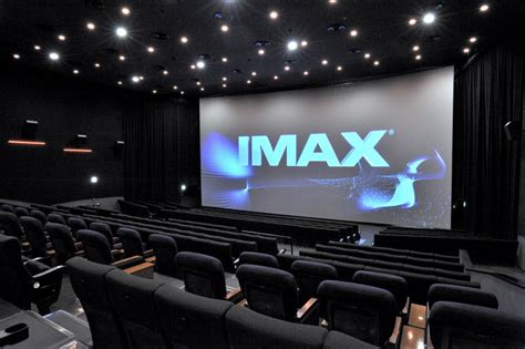 Amc Theater by 2010 Record Year For Imax Kozmedia News