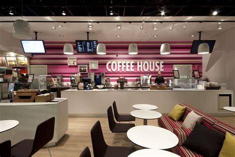 coffee house design archshowcase coffee house chain by amerikka design office ltd