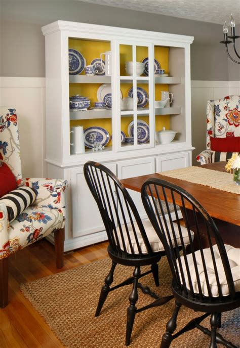 Dining Room Hutch Organization Decorative Organization Boxes Baskets Four Generations