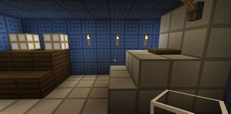 Minecraft Baby Crib by How To Make A Cozy Home On Minecraft Minecraft