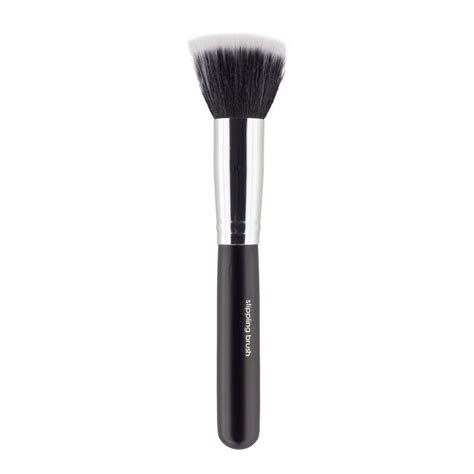 Bliss Stippling Brush stippling makeup brush style guru fashion glitz