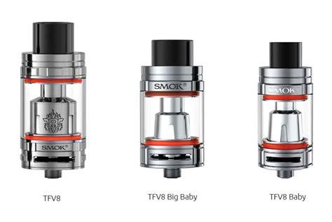 Authentic Smok V8 Baby T8 0 15 Ohm Untuk Tfv8 Baby 5pcs v8 baby t8 0 15 ohm coil smok delizioso shop