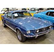 1964  1968 Ford Mustang GT Fastback Images