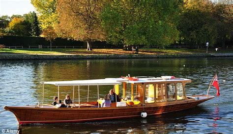 thames river cruise from kingston boat trips river thames kingston richmond hton court
