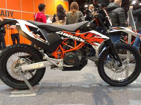 Enduro Ktm 690 2014 Ktm 690 Enduro R Moto Zombdrive