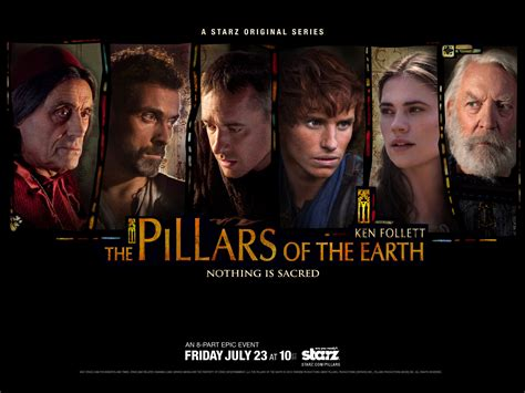 the pillars of the the pillars of the earth the pillars of the earth tv wallpaper 17115963 fanpop