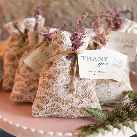 Unique Wedding Favor Ideas   David's Bridal