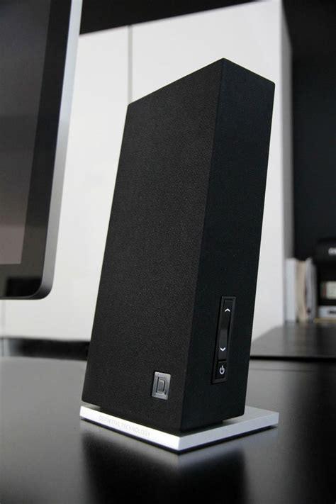 definitive technology incline desktop speakers review audioholics