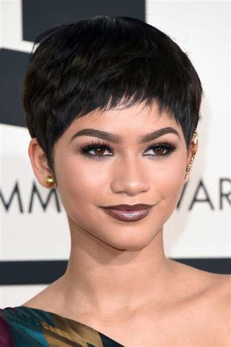 20 chic celebrity short hairstyles short hairstyles 2018