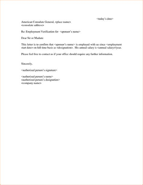 Professional Proof Of Employment Letter image gallery self employment letter
