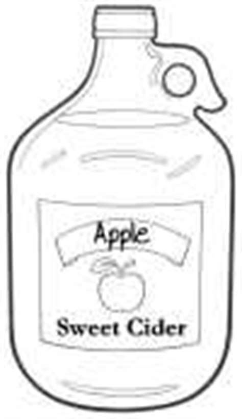 apple cider coloring pages punky doodle s coloring pages