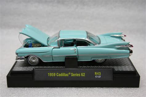 Pinehurst Cadillac images m2 1959 cadillac series 62 pinehurst green