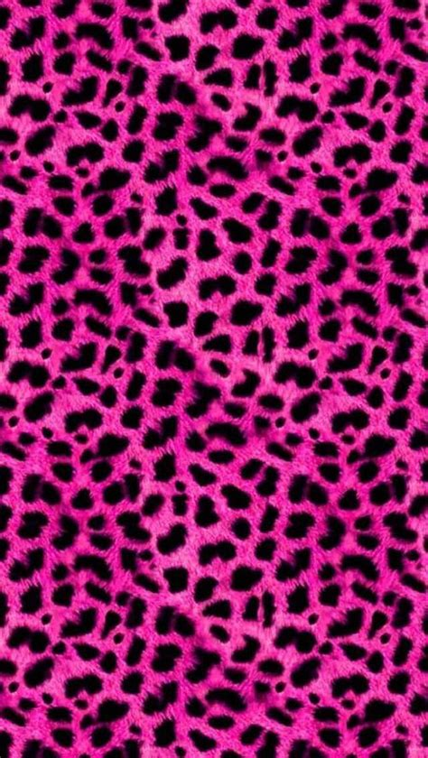 girly print wallpaper pink animal print wallpaper iphone wallpaper iphone