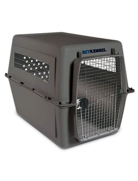 airline crate crates product reviews dogtime crate