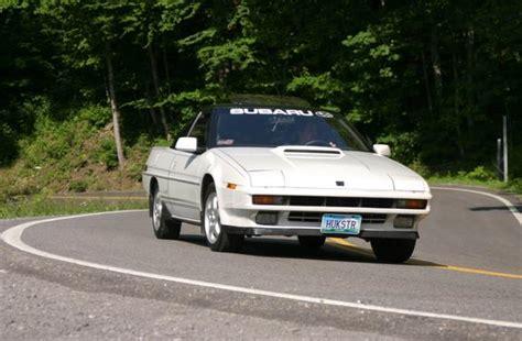 subaru xt 1989 huck369 1989 subaru xt specs photos modification info at