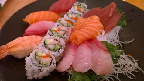 sushi house leawood gemengde sushi schotel picture of sushi house leawood tripadvisor