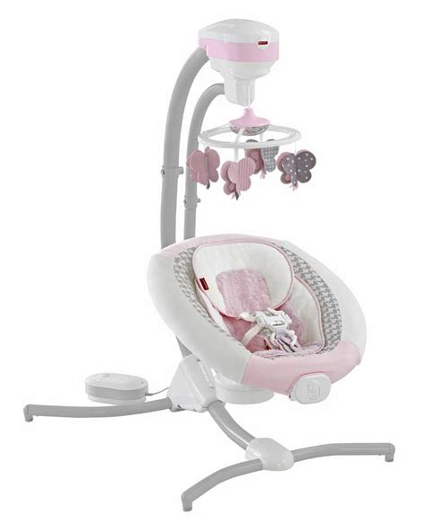 fisher price outdoor swing recall fisher price recalls infant cradle swings due to fall