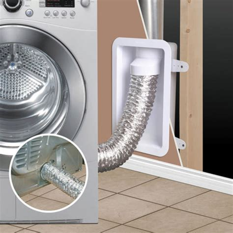 Where To Vent Gas Dryer - how to save space in your laundry room dundas jafine