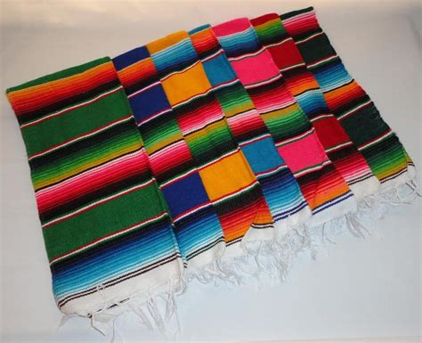 Southwest Rugs And Blankets by Sarape Serape Mexican Blanket Saltillo Southwest Throw Ebay