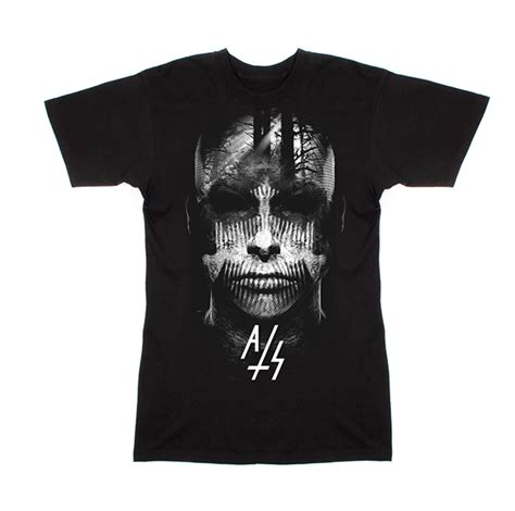 Tshirt Burgerkill Black fantasmagorik 174 anti denim on behance