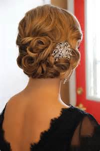 gatsby hairstyles for hair obsession great gatsby style onsite muse wedding hair