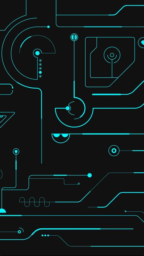 wallpapers for android electronics circuit board wallpapers hd wallpapersafari