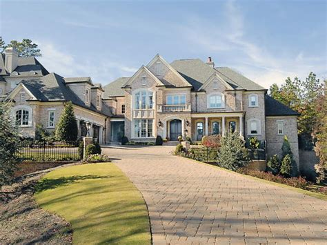 Luxury Homes In Atlanta Interior Design Home Decor Luxury Home Builders Atlanta Ga