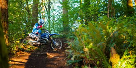 How To Start A Dirt Bike Motosport