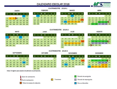 calendario del servicio militar en mexico 2016 becas 2017 calendario escolar www uttecamac edu mx