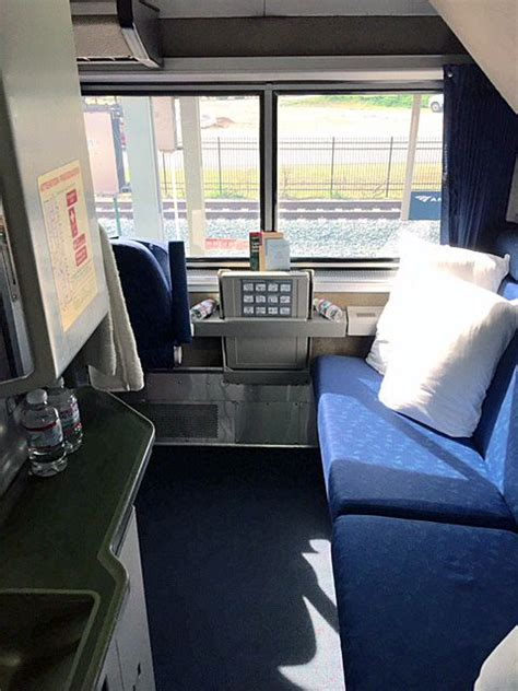 superliner bedroom bedroom on amtrak superliner bathroom shower is around